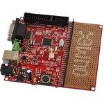STM32-P405, Отладочная плата на базе STM32F405RGT6 (CORTEX M4, 168МГц, Flash 1024КБ, SRAM 192КБ)