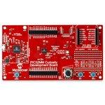 DM320101, Отладочная плата для оценки возможностей MCU ...