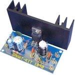 Усилитель НЧ 10 Вт (TDA2003) Предлагаемый усилитель мощности низкой...