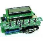 NM8036, Обучаемый модуль управления теплом и временем (микроконтроллер) - набор ...