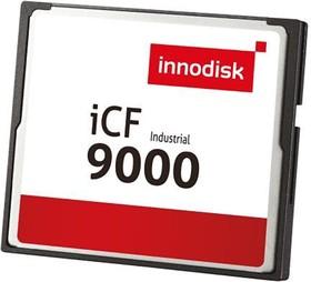 DC1M-04GD71AW1QB, Innodisk 4GB iCF9000 CF I