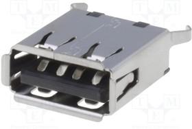 Фото 1/2 USB-A-S-VT