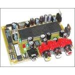 NM2905, Декодер TV стереозвука формата NICAM (конструктор)
