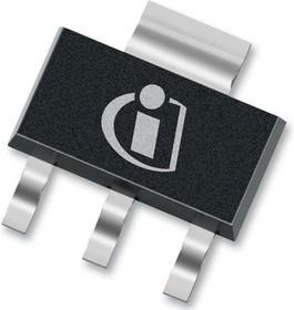 BSP716NH6327XTSA1, МОП-транзистор, N Канал, 2.3 А, 75 В, 0.122 Ом, 10 В, 1.4 В