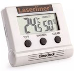 ClimaCheck Электронный термометр + гигрометр 082.028A