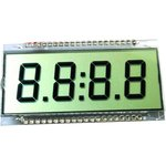 LCD-S401C71TR, NUMERIC LCD DISPLAY
