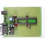 AVR-P40-8515-8MHz, Макетная плата