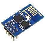 ESP8266 Wi-Fi module, Встраиваемый модуль Wi-Fi на базе чипа ...