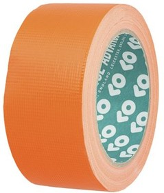236985, Orange building tape 50mm