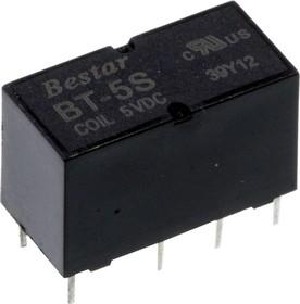 Фото 1/5 BT-5S 5VDC, реле