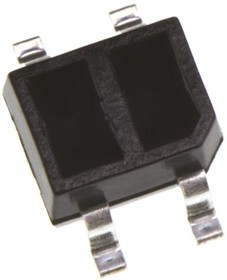 QRE1113GR, Photointerrupter Reflective Phototransistor 4-Pin Miniature SMT T/R