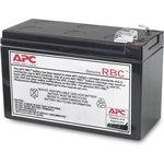 APC Replacement Battery Cartridge #114, Сменные аккумуляторные картриджи