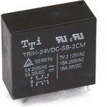 TRIH-24VDC-SD-2CM-R реле эл.магнитное