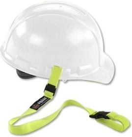 E3150, ELASTIC HARD HAT LANYARD WITH BUCKLE