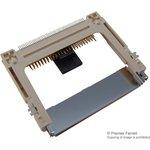 N7E50-M516RB-40-WF, Гнездо памяти, CompactFlash типа II ...