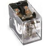 TRL-24VDC-S-2C реле электромагн. 10А 24В