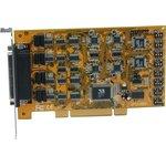 VScom 800I UPCI, 8-портовая плата RS-232/422/485 на шину UPCI