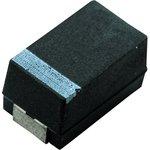 Фото 3/5 293D475X9050D2TE3, танталовый SMD конденсатор 4.7 мкф х 50В типD 10