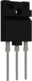 Фото 1/2 RGTH50TK65DGC11, БТИЗ транзистор, 26 А, 1.6 В, 59 Вт, 650 В, TO-3PFM, 3 вывод(-ов)