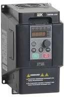 Преобразователь частоты CONTROL-L620 380В 3ф 2.2-4кВт ИЭК CNT-L620D33V022-004TE