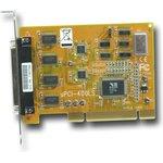 VScom 400L SP UPCI, 4-портовая плата RS-232 на шину UPCI с ...