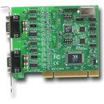 VScom 200I UPCI (uPCI-200Li), 2-портовая плата RS-232/422/485 на шину UPCI