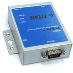 Фото 2/2 IP-COM-M, Преобразователь Ethernet в RS-232