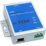 IP-COM-M PoE, Преобразователь Ethernet в RS-232 с функцией PoE
