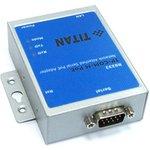 Фото 2/2 IP-COM-M PoE, Преобразователь Ethernet в RS-232 с функцией PoE