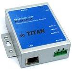IP-COMi-M, Преобразователь Ethernet в RS-232/422/485