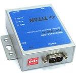 Фото 2/2 IP-COMi-M, Преобразователь Ethernet в RS-232/422/485