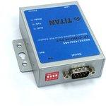 Фото 2/2 IP-COMi-M PoE, Преобразователь Ethernet в RS-232/422/485 с функцией Po