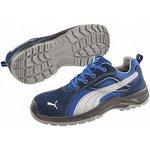 Omni Sky Low Blue 10, Steel Toe Trainers, UK, US 11