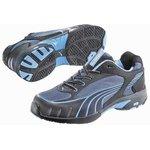 Fuse Motion Womens Blue 5, Steel Toe Women Trainers, UK 5, US 7.5