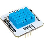 Troyka-Temperature Humidity Sensor DHT11, Цифровой датчик ...