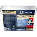 Антисептик сухой конц. для наружных и внутренних работ Бесцветный N320 Dry ...