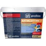 Антисептик сухой конц. для наружных и внутренних работ тонирующий N350 Dry, 5кг 58643