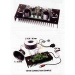 VM100, Усилитель 200Вт
