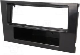 RAM-40.147, Рамка для магнитолы; Ford; 1 DIN; черный