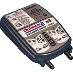 tm450 OptiMate 3х2, Устройство зарядное для свинцовых аккумуляторов 12В 2х0.8А