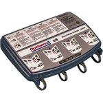 tm454 OptiMate 3х4, Устройство зарядное для свинцовых аккумуляторов 12В 4х0.8А