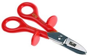 SC150NGV, Electrician scissors doub