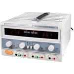 HY3005-3 лабораторный блок питания 0-30В/5Ax2, 5В/3A