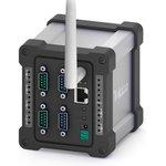 DS1010G-SK, Программируемый сервер последовательных устройств, WiFi, 4хRS232
