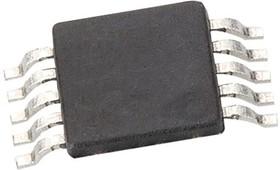 Фото 1/2 AD5312BRMZ, DAC 2-CH Resistor-String 10-bit 10-Pin MSOP Tube