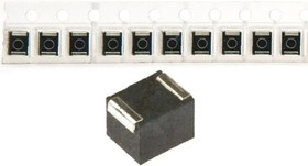 NLV32T-2R7J-PF, Inductor RF Chip Unshielded Wirewound 2.7uH 5% 7.96MHz 30Q-Factor Ferrite 290mA 1.1Ohm DCR 1210 T/R