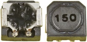ELL6UH121M, Power Choke Shielded Wirewound 120uH 20% 100KHz 580mA 480mOhm DCR T/R