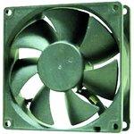 AD0924UB-A71GP, AXIAL FAN, 92MM, 24VDC, 180mA