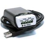 Фото 4/4 USB-COMi-TB, 1-портовый преобразователь USB в RS-422/485 (разъём 5-конт. терминальный блок)
