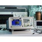 Фото 2/2 AFG1022, Генератор сигналов произвольной формы и стандартных функций